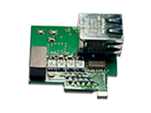 Opción Salida Ethernet - ETH