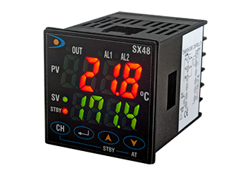 Regulador PID Syros SX48