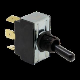 Interruptores, Pulsadores y Conmutadores M12